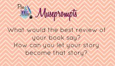 Museprompt: What wou
