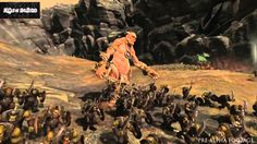 Total War: Warhammer 2016 ◙трейлер и гемплей 10мин◙
