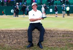 #Phil Mickelson