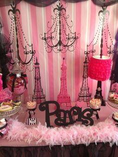Paris Party #paris #party by penny