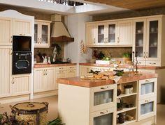 La cocina de mis sueños!!