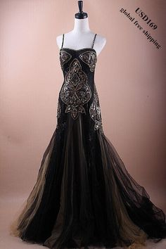 Luxury Beaded Prom Dress/Homecoming Dress.  Sample,only one left.  Selling Price: US$169 (global free shipping)  Product No.: DBSS-00038  Bust:92cm;Waist:72cm;Hip:96cm;Dress Front Length:150cm;Dress Back Length:194cm  Email Product No. to: service@dazzlebride.com.We will provide you a special link to buy it.   WWW.DAZZLEBRIDE.COM