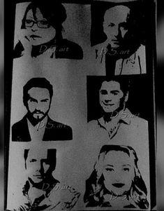 """Οι ηθοποιοί από την σειρά """"Το σόι σου"""""""