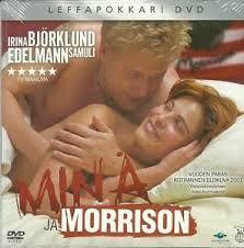 Minä ja Morrison Dvd