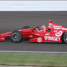 Dario Franchitti, Winner of 2012 Indianapolis 500 race. For more, www.runtri.com Honda, Indie, Racing, Running, Auto Racing