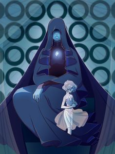 prospails:  ♦Blue Diamond♦