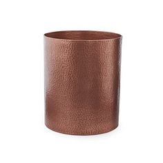 Sur La Table Hammered CopperPlated Utensil Crock OE27038 >>> Learn more by visiting the image link.Note:It is affiliate link to Amazon.