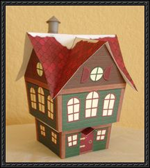 10 best paper crafts images paper crafts paper models paper toys rh pinterest com