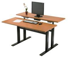 665 best computer desk ideas images diy computer desk desk desks rh pinterest com