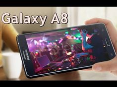 Stock ROM/Firmware Samsung SM-A800F Galaxy A8 (5.1.1) THL