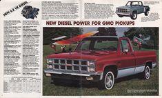 Gm Trucks, Chevy Trucks, Mclaren Mercedes, Gmc Pickup, Chrysler Jeep, Thing 1, Square Body, Car Advertising, Pick Up