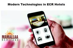 Are you wondering about the technologies used in the hotel industries? then, here you will come to know the reason ECR Hotel Managers are Investing in Modern Technologies. Heritage Hotel, Us Beaches, Beach Resorts, Investing, Technology, Modern, Tech, Trendy Tree, Tecnologia