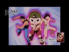 「NINKU -忍空-」 OP