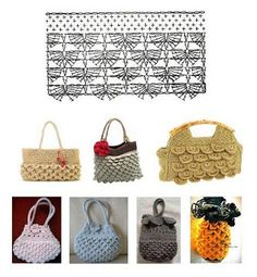Crazy about arts - Bags: BAGS THAT YOU WANT SCHOLARSHIPS.