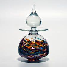 Resultado de imagen para perfumes de botellas raras