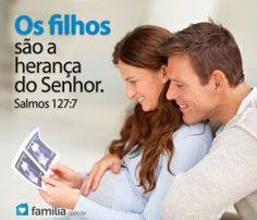 Familia.com.br   A hora certa de ter um filho #Maternidade #Paternidade #Filho