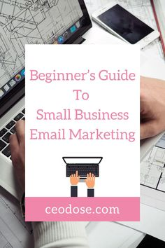 Email marketing is effective for increasing your customer base and keeping new customers coming back for more. Get started with our Beginner's Guide. Email Marketing Strategy, Marketing Goals, Marketing Software, Business Marketing, Content Marketing, Affiliate Marketing, Marketing Ideas, Media Marketing, Business Emails