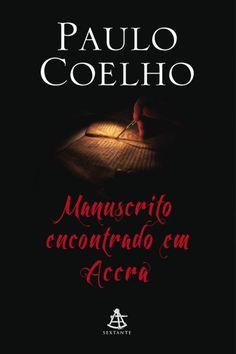 Download Manuscrito encontrado em Accra - Paulo Coelho em-epub-mobi-e-pdf