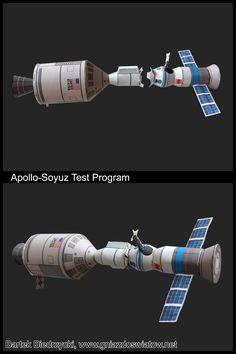 Paper Models, Spaceship, Space Ship, Spaceships, Paper Patterns, Spacecraft