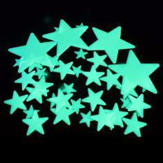 Blubaugh Blueprints: Be Glow in the Dark