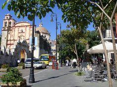 Cuernavaca Mexico