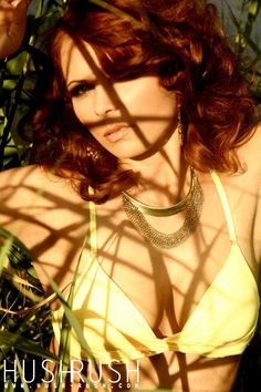 GLAMOUR #glamour #photography #fotografia #beautiful #woman #kobieta #redhead #ruda #jewelry #bizuteria #photooftheday #follow #hushrushphoto #hushrush www.hush-rush.com