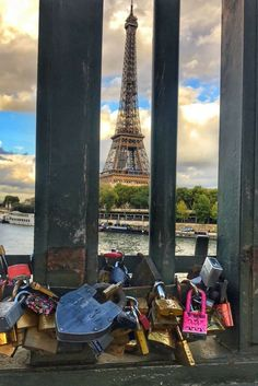 Check out an amazing way to see Paris, France on the millennials-only river cruise in Paris!