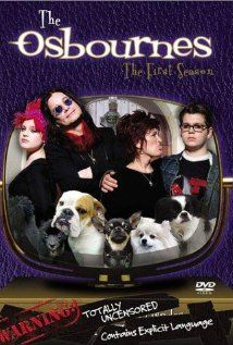 The Osbournes (TV Series 2002–2005)