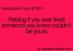 Relatable Posts About Love | love truth true reblog crush so true teen quotes relatable so ...