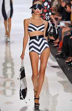 Michael Kors swimwear