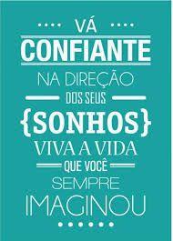Resultado de imagem para quadros com frases em portugues