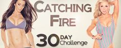 Join The 30 Day New Year Workout Challenge