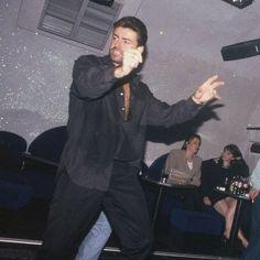 Жизнь Джорджа Майкла (90-е, эпоха..