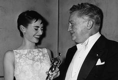 Which Classic Best Actress Oscar Winner Are You?