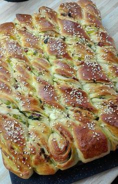 Vlaška pita — Coolinarika Informations About Vlaška pita — Coolinarika Pin You can easily use my pro Bosnian Recipes, Croatian Recipes, Appetizer Recipes, Salad Recipes, Dessert Recipes, Cooking Bread, Bread Baking, Bakery Recipes, Cooking Recipes