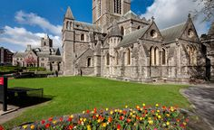 Viking Dublin with 'Bell Ringing' Master Class & Christ Church Highlights Tour. To book please go to: www.letzgocitytours.com/package/viking-dublin-with-bell-ringing-master-class-christ-church-highlights-tour