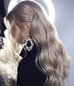 25 Updo Wedding Hairstyles for Long Hair, We love an ethereal, romantic updo mor. - 25 Updo Wedding Hairstyles for Long Hair, We love an ethereal, romantic updo mor… Wedding Hairstyles For Long Hair, Long Hairstyles, Pretty Hairstyles, Braided Hairstyles, Hairstyle Ideas, Style Hairstyle, School Hairstyles, Updo Hairstyle, Hairstyles For Homecoming