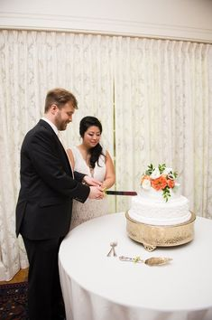 Rapeepun & Loresch- A Thai and American Fusion Wedding