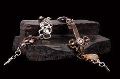 B1275 Bracelet / B1274 Bracelet Fall Collections, Bracelets, Silver, Gold, Jewelry, Fashion, Bangles, Jewellery Making, Moda