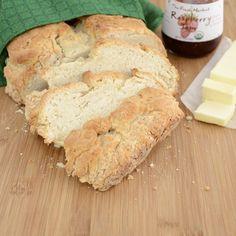 Classic Irish Soda Bread...a St. Patrick's Day favorite!