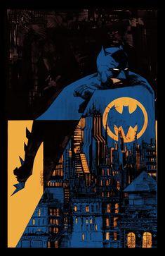 Batman: Streets of Gotham cover by Dustin Nguyen