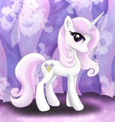 my little pony fleur dis lee - Google Search