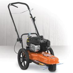 DR Trimmer/Mower 8.75 Pro XL, Self