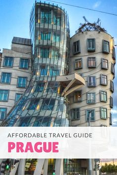 How to visit Prague on a budget. Whether you are backpacking in Prague or just visiting on a limited budget, here is our comprehensive budget guide to Prague. Click here for more info on budget hotels, hostels, apartments, and much much more.