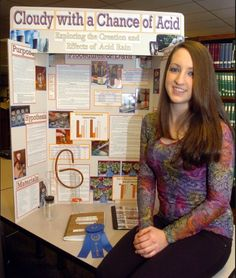 ideas for science fair projects highschool winning Science Expo Ideas, Chemistry Science Fair Projects, Winning Science Fair Projects, Science Project Board, Science Fair Board, Science Fair Experiments, Science Fair Projects Boards, School Science Projects, Middle School Science