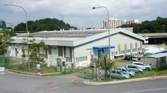 Algaetech International Sdn Bhd