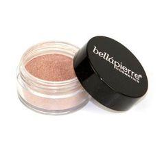 Bellapierre eye shadow in color Earth. New unused.  Swap value: $15 sale price: $7