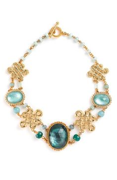 Dweck Diamonds | ... necklace from Stephen Dweck. | Diamonds are a girl's best f