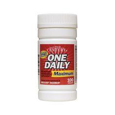 One Daily Maximum, 100 Tabs  #Sexual_Health #Sleep #Weight_Loss #Women_Health #MenHealth #Supplements_In_Dubai #UAESupplements #Supplements_In_UAE #Vimax #VigRxPlus #Biomanix #MaleEnhancement #Male_Enhancement #Vitamin_Dubai #Herbs_UAE #Vitamins_UAE