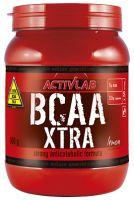 ActivLab BCAA Xtra z L-Glutaminą to bardzo dobra regeneracja po treningu.